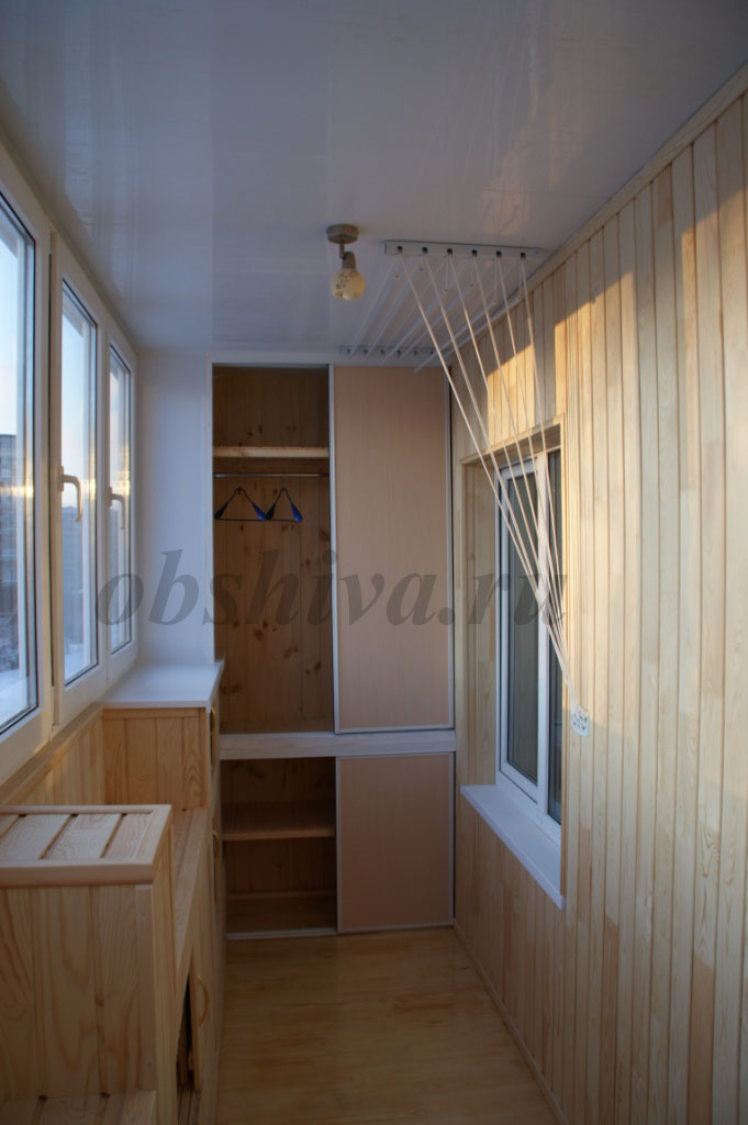 Фото отделки балкона и лоджии в екатеринбурге. фото дизайна .